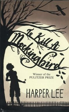 Favorite Books Covers - To Kill a Mockingbird