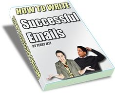 HOW TO WRITE SUCCESSFUL EMAIL (FREE)