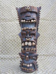 ebay - Makiki Tiki Totem Mug -- Tiki Central
