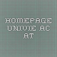 homepage.univie.ac.at