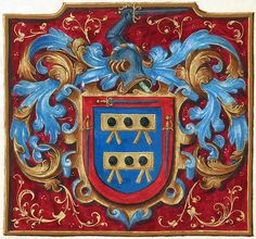 Spanish heraldry - Wikipedia, the free encyclopedia