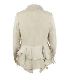 Native Leather Jacket, Women, Leather, AllSaints Spitalfields
