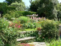85 Attraktive Bilder Zu Englische Gärten Gardens Beautiful