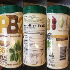 "I took this opportunity to clean out my pantry and fridge and actually take a look at the ingredients. I learned that PB2 — my personal lord and savior — has added sugar, despite the packaging saying ""no additives"" and ""all natural."" This was confusing to me because I assumed that if a food product is ""natural,"" it doesn't contain additives.I hadn't even gone shopping yet and I trusted no one."
