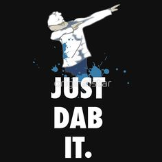 DAB PANDA dab just dab it dabber dance football touch down red