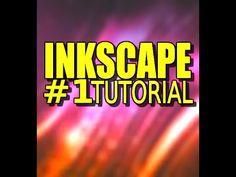 Inkscape Tutorial Howto Speedart Logo Design one