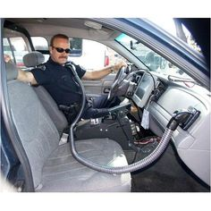 Be comfortable in your body armor, even when it's hot or humid. On a hot day, nothing is more uncomfortable than wearing a sweat-soaked T-shirt. AND your body armor. CoolCop™ gives you the relief you need. Just attach CoolCop™ to your vehicle's A/C vent Kangoo Camper, Duty Gear, Car Gadgets, Car Hacks, Motorcycle Style, Camping Car, Body Armor, Custom Motorcycles, Custom Choppers