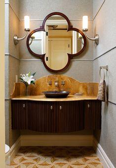 Design Tips by Skip Sroka | Traditional Home
