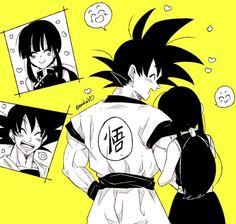 Dragon Ball Z, Dragon Ball Image, Anime Couples Drawings, Anime Couples Manga, Dbz Memes, Wallpaper Images Hd, Vegeta And Bulma, Cool Cartoons, Cute Cartoon