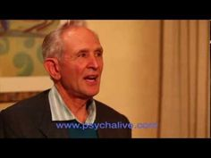 Dr. Peter Levine on the future of the Somatic Experiencing Approach