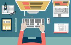 A regra 80-20: o segredo para trabalhar melhor em menos tempo