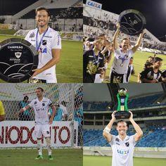 Rádio Web Mix Esporte&Som: Veranópolis: Tiago Sala é campeão Potiguar 2017. O...