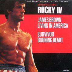 27 maxi Singles 45 Rpm. met James Brown (Rocky) - Rod Stewart - Boney M. - Stevie Wonder - Queen - Elton John - Viola Wills - Luther Vandross en nog veel meer.  DEKKING / VINYL HET LAND VAN DE DRINGENDSTE IS HEEL ERG BELANGRIJKRAADPLEEG DE SPECIALE DATABASES EN MARKTPLAATSEN VOOR MUZIEK OP VINYL.ALLE RECORDS WORDEN VISUEEL GESORTEERD1 / ROCKY - James Brown in Amerika / Survivor Burning HeartScotti Bros Records Samp 1043 - Promo kopieMint / Mint-zeer ZELDZAAM2 / PATRICK HERNANDEZ - Born to Be…