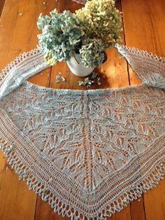 Ravelry: Ruth Elisabeth - free pattern by Priscilla White-Tocker