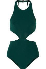 Lynn cutout swimsuit