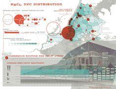 Salt: NYC Distribution