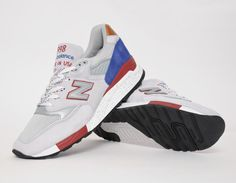 #NewBalance 998 BT - Made in USA #sneakers