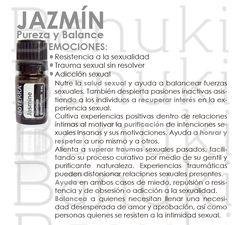 ¿Sabías que el aceite esencial de #jazmín ayuda a #balancear y #purificar temas relacionados con la #sexualidad ? Este mes de #agosto junta 4 inscripciones y llévatelo de regalo. ¡Vive Naturalmente!