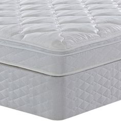 Serta perfect sleeper forest cove firm mattress plus box for Furniture world bremerton