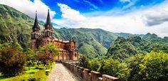 Ruta por el Este de Asturias