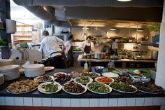 Restaurant Toscanini - Amsterdam - the Netherlands