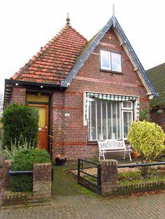 Dorpsstraat Zuid Scharwoude