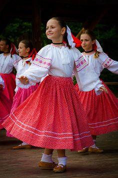 Kroje a tak | Horehronie region, Central Slovakia.