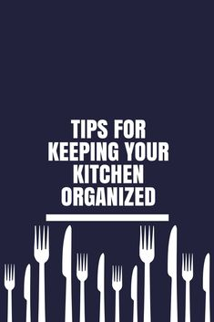 Video! 10 kitchen organizing tips from a Certified Professional Organizer®.