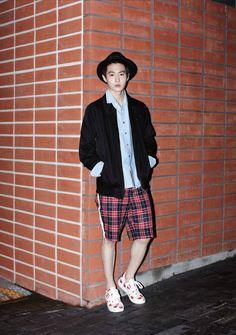 EXO XOXO: 1st. Album Repackage (2013.08.05) EXO's Suho