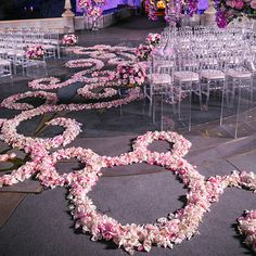 Wedding Songs, Wedding Themes, Our Wedding, Dream Wedding, Wedding Decorations, Themed Weddings, 1920s Wedding, Wedding Ceremony Ideas, Disney World Wedding