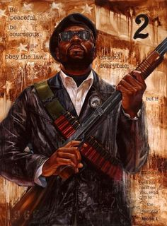 """The Right #2: Revolution by Kevin """"WAK"""" Williams   The Black Art Depot"""