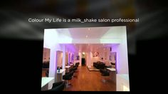 Best Hair Colour Salon Battersea #winfreehaircuts #london #hairdressing #colourmylife #ladieshairdressing #menshairdressing #barber #haircolour #hair2014 #hairtrends2014 #video #YouTube