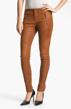 AmazIng Leather Pants which are definitely on my shopping list!