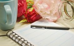 6 Step to Finally Follow Through With Your To-Do List by Rachel Ritlop for She is Fierce HQ!