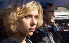 Richard Roeper Reviews 'Lucy'