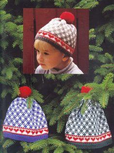 Yandex.Disk Views Album, Crochet Hats, Yandex Disk, Beautiful, Knitting Hats