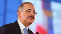 Oeste al instante: Danilo Medina tuitea sobre su decisión en caso Lom...