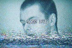 A foreboding finale.  VHS by Brendon Burton, via Flickr #vhs #glitch #distortion