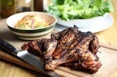 Chicken & Tandoori Spice