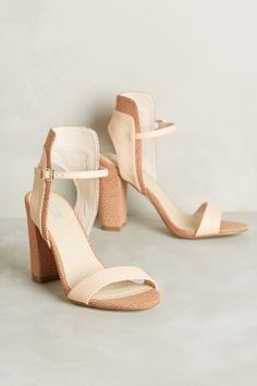 6fd9a614f310 Mala Heels  anthrofave Wedge Heels