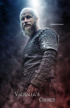 #TravisFimmel #Ragnar #Vikings #Valhalla Ragnar Lothbrok Vikings, Lagertha, Vikings Tv Series, Vikings Tv Show, Viking Art, Viking Warrior, Viking Wallpaper, Viking Pictures, Movies