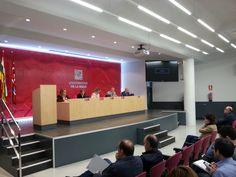 Inauguración de las XVII Jornadas de Medicina de Familia de La Rioja