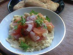 Houmous par Benkku81 Grains, Rice, Food, Hummus, Kitchens, Recipe, Essen, Meals, Seeds