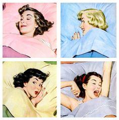 zzzzz  I love sleeping