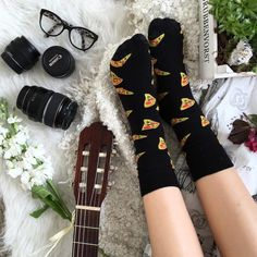 Fashion 🍀 socks 4lck