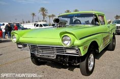 .love me some Gassers