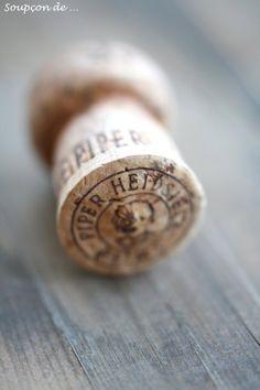 Champagne brut Piper-Heidsieck