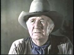 Walter Brennan - character actors are sorely underated .