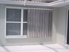 Hurricane shutters are the most important protection for your home. Our Accordion Hurricane Shutters are approved by the Miami Dade Building Code & Florida Building Code, Get your Free Estimate Now !