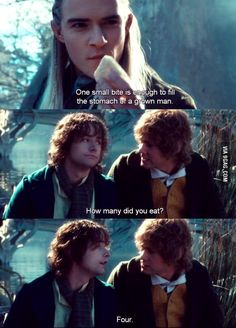 Pippin is my spirit Hobbit! Movie Memes, Movie Quotes, I Movie, Funny Memes, Funny Videos, Hobbit Funny, O Hobbit, Legolas Funny, Merry And Pippin